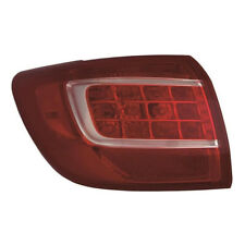 For Kia Sportage Mk2 8/2010-3/2014 Outer Wing Rear Tail Light Lamp Left NS
