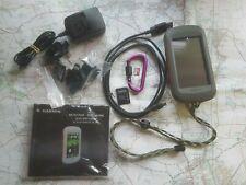 Cámara Digital GPS De mano GARMIN Montana 650 co 5MP Full Reino Unido y Europa Mapas