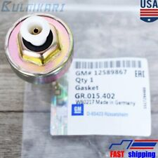 1pcs NEW 213-3521 12589867 OEM ACDelco Knock Sensor Chevy AC Delco Bagged US
