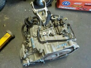 09 10 11 12 13 Honda Fit Automatic Gearbox Transmission Tranny 36,000 Miles 3Mw