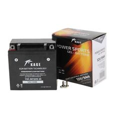 Batterie GEL KAGE YB7-A YB9-B YB9A-A 12N9-4B-1 für Aprilia Cagiva Daelim Piaggio