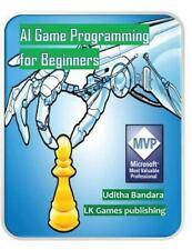 AI Game Programming for Beginners by Uditha Bandara (2012, Paperback)