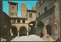 AD3406 Viterbo - Città - Quartiere San Pellegrino
