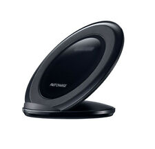 Qi Wireless Fast Charger Charging Stand Dock Pad for Samsung Galaxy Note 9