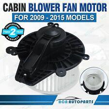 Fan Blower Motor A/C-Heater For Nissan Navara D40 2009-2015 Thailand Built MNT