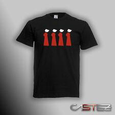 Camiseta criadas cuento de la criada carborundorum handmaid ENVIO 24/48h