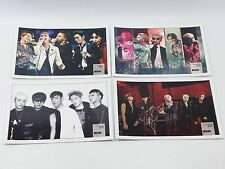 BigBang Big Bang Photo Stand 15 pcs KPOP GD Top Daesung Seungri Taeyang G Dragon