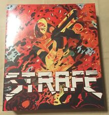 Strafe Collector's Edition Big Box PC Brand New Special Reserve Games 1000 Pcs