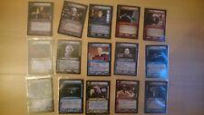 Star Trek CCG Second Edition 15 Foil Cards /  Decipher 2nd Ed. TCG Card Game