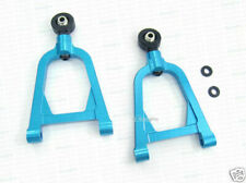 New Alloy Front Up Arm Fits HPI Baja 5B /SS/ 5T SS Blue