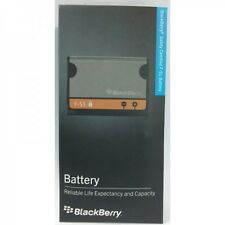 Batteria Originale BlackBerry FS1 F-S1 da 1270 mAh Per Torch 9800 9810 Blister