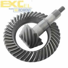 "EXCel Differential Ring and Pinion F88373; 3.73 Ford 8.8"" 10-Bolt for Ford"