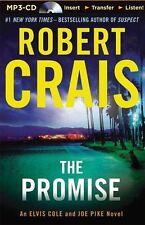 Robert CRAIS / 17 The PROMISE         [ Audiobook ]