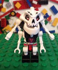 LEGO Ninjago Samukai Minifigure 2505 2507