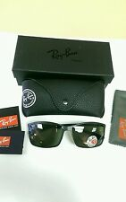 New Authentic Ray Ban Tech 4179 Liteforce Polarized Sunglasses Retail $215!!