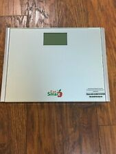 EatSmart PrecisionPlus Bathroom Scale - 440lb Scale