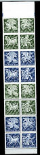 Iceland Scott #651b Facit #770-#772 Mint Never Hinged Complete Booklet