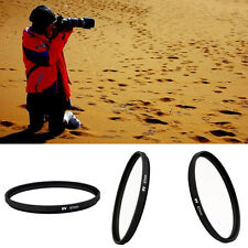 67mm  UV Ultra-Violet Filter Glass Lens Protector for Canon Sony Nikon Pentax