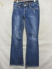 D7127 Seven Stretch High Grade Jeans Women's 29x32