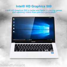 "14.1"" IPS CHUWI LapBook PC Laptop Netbook Windows10 4GB/64GB 1920*1080 4K 3G US"