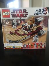 Lego Special Edition Star Wars Luke's Landspeeder Set 8092 NRFB