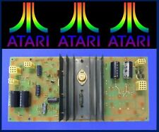 Arcade,Coin Operated, Amusement, Atari, Regulator Audio II, PCB, Circuit Board