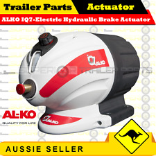 ALKO IQ7 - SENSABRAKE ELECTRIC HYDRAULIC BRAKE ACTUATOR BOAT TRAILER CARAVAN