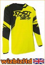 Vestimenta amarillos para motocross y enduro talla XL