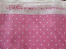 Cath Kidston Floral Less than 1 Metre Craft Fabrics