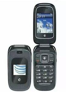 AT&T Z222 GoPhone - Dark Blue (AT&T) Cellular Phone/Unlocked