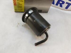 Fuel Filter  BOSCH 71544 for Ford Festiva  1989-1993