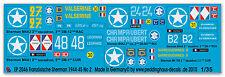 Peddinghaus 2046 1/35 5 Sherman della FFF in Normandia no 2