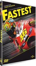 Fastest DVD NEUF SOUS BLISTER