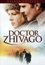 Doctor Zhivago [New DVD] Rmst, Restored, Deluxe Edition, Eco Amaray Case, Subt