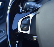 PLAQUES RENAULT CLIO IV CAPTUR 4 DCI AUTHENTIQUE DYNAMIQUE RS SPORT EXPRESSION