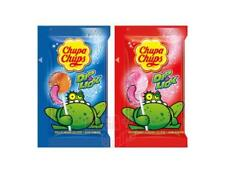 2 x 9g Chupa Chups Lollipop Candy Lick Dip with Sugar Powder Cola + Strawberry