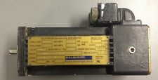 Kollmorgen Goldline PM Servomotor 240V 7500 RPM B-102-A-22