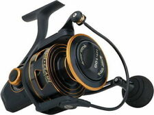 Penn Clash 6000 Spinning Fishing Reel