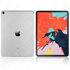 "READ Apple iPad Pro 3 12.9"" 3rd Gen. 64GB Wi-Fi 12.9in Space Gray MTEL2LL/A 2019"