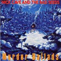 Nick Cave & The Bad Seeds - Murder Ballads [VINYL]