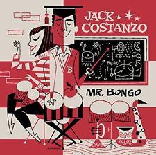 JACK COSTANZO - MR.BONGO  CD NEU