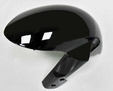 Front Fender Cowl Fit For Suzuki GSXR600 GSXR750 K6 2006 2007 Heel Plastic Black