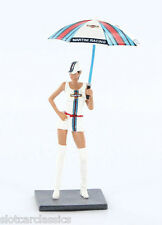 Racer Martini Racing Figure - Estelle 1/32 Painted Figure 1/32 SWFIG005