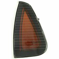 FIT DODGE CHARGER 2006-2010 LEFT DRIVER CORNER SIGNAL SIDE MARKER LIGHT LAMP