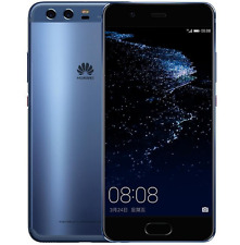 Huawei P10 PLUS VKY-L29 DUAL SIM 128GB 6GB RAM 20MP DUAL CAMERA 4G Abbaglianti Blue