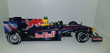 1/18 Red Bull Renault RB5 Winner Chinese GP 2009 S.Vettel - Rain Tyres Limited