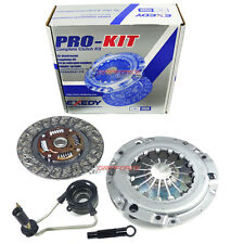 EXEDY CLUTCH KIT+SLAVE CYLINDER 95-99 CAVALIER Z24 GRAND AM MALIBU 2.3L 2.4L