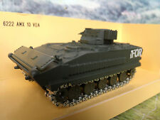 1/50 Solido (France)   MILITAIRY AMX 10 #6222