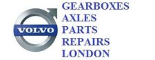 VOLVO TRUCK & BUS GEARBOX & DIFF PARTS AND REPAIRS LONDON