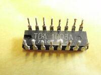 IC BAUSTEIN TDA1003A  korrod.Pins       19953-168